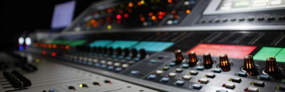 Postproducción de audio, vídeo y fotografía